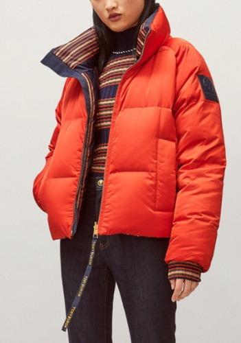 Tory Burch Down Jacket (양면)