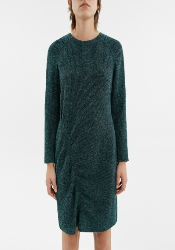 BL Knit Dress