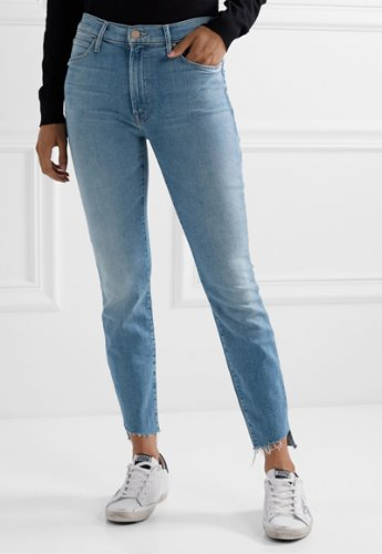 MOTHER skinny jeans*