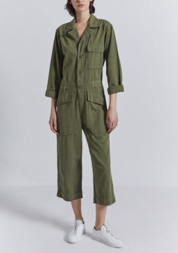 Current Elliott Jumpsuit