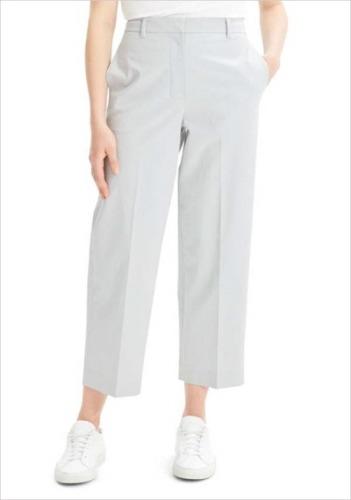 Theory Cotton Trouser