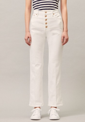 Tory Burch Button Pants