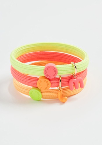 The Marc Jacobs Hair Ties
