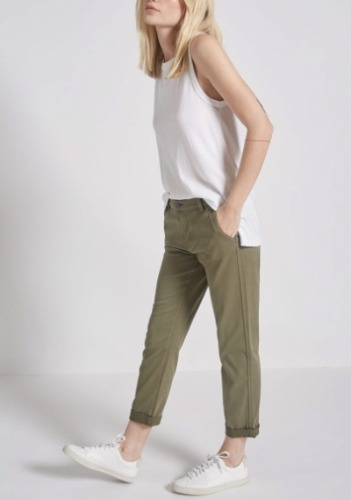 Current Elliott Chino Pants