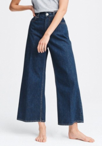 Rag & Bone High-Rise  Jeans