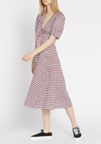 Sessun Midi Dress