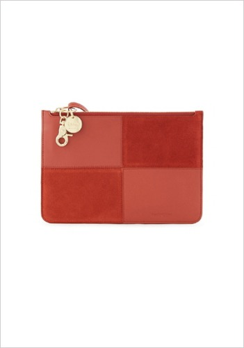 See by Chloe Clutch (limited sale)