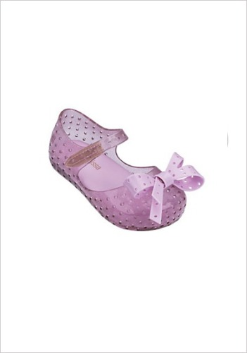 Mini Melissa Kid Sandals