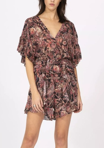 Iro Playsuit