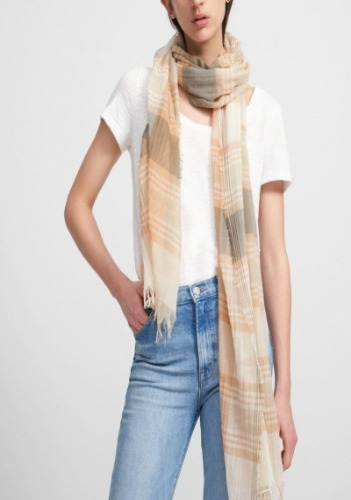 Theroy Scarf(limited sale)