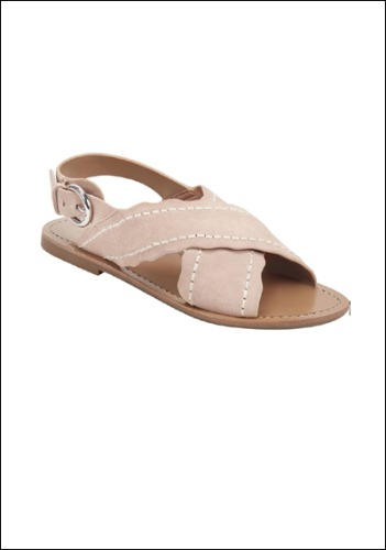 Marc Fisher Strap Sandals