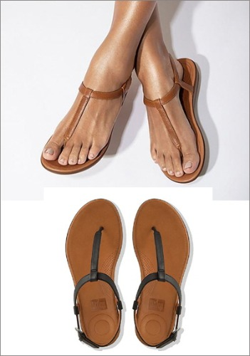 Fitflop Strap Sandals(limited sale)