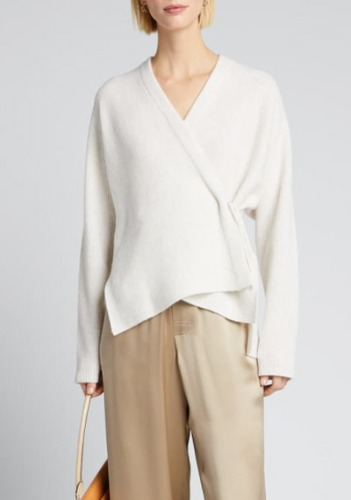 VINCE Wool Cashmere & Cardigan *전사이즈 재입고*