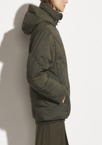 Vince  Down Jacket