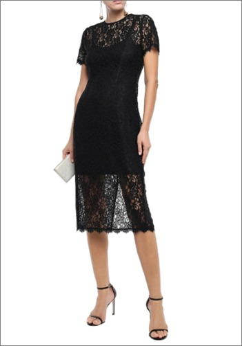 DIANE VON FURSTENBERG Dress **Final sale