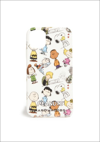 The Marc Jacobs Phone Case - iPhone 11  **
