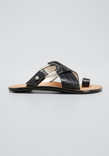 RAG & BONE Slide