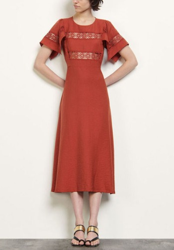SANDRO Dress **Final sale