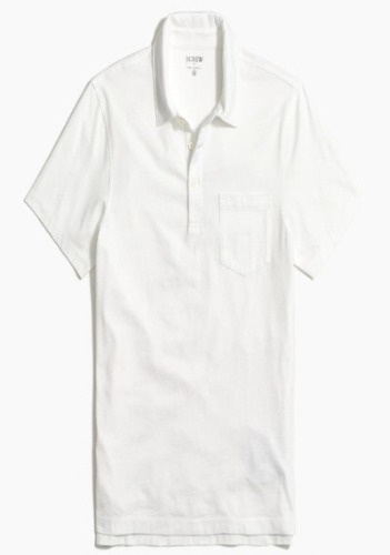 J Crew Men Polo T-Shirt