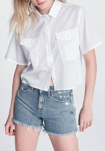 Rag & Bone Shirt **Final sale