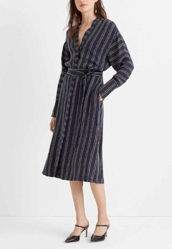 Club Monaco Shirtdress