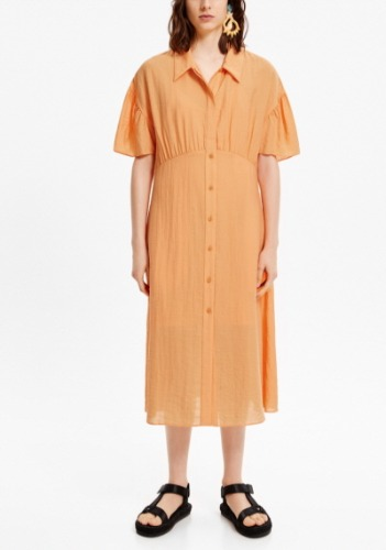 BL Shirtdress