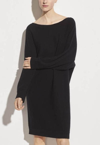VINCE Wool & Cashmere Dress **Final sale