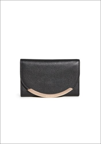 See by Chloe Small Wallet *