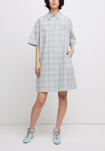 Maison Kitsune DRESS