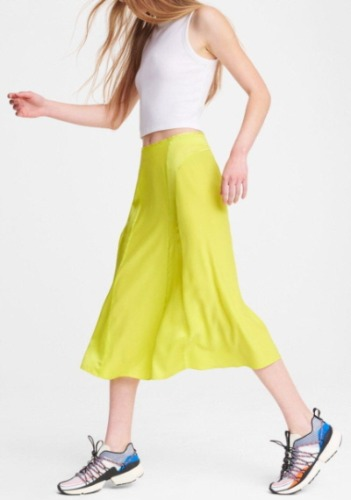 Rag & Bone Midi Skirt