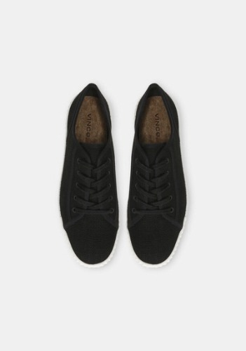 Vince Lace Up Sneakers