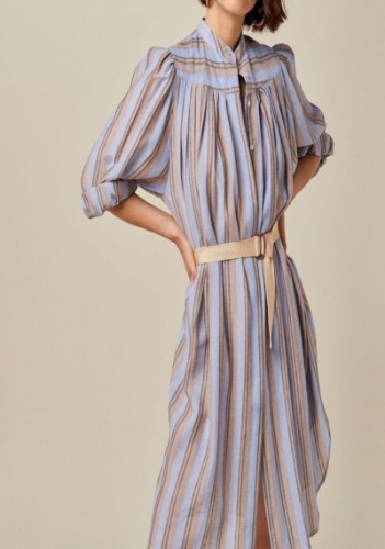 Sessun Belted Dress
