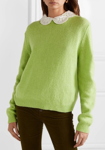 THE MARC JACOBS Sweater