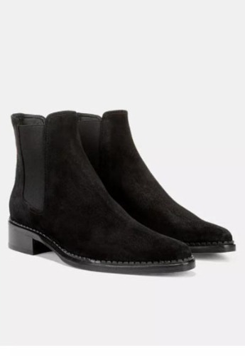 Vince Suede Boot