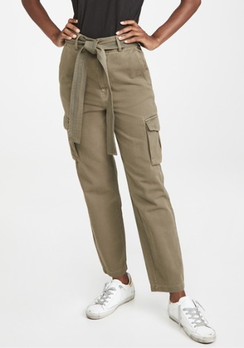ANINE BING Pants