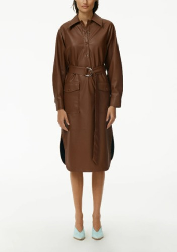 Tibi Shirtdress **Final sale