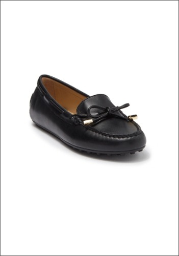 MICHAEL Michael Kors Leather Loafer