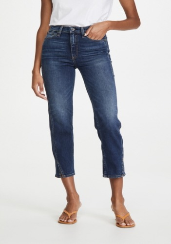 Rag & Bone High Rise Jeans (23,26)