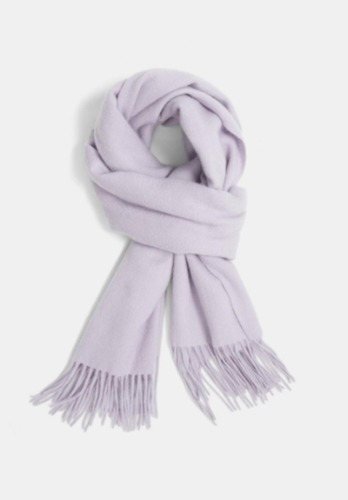 Theory Cashmere Scarf ***