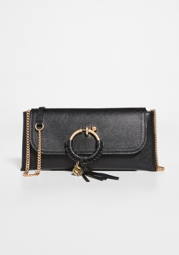 See by Chloe Wallet With Chain