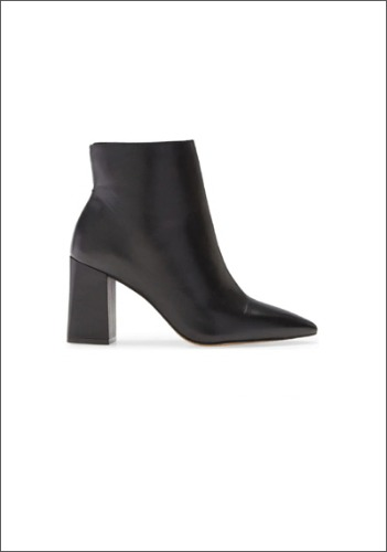 [VINCE CAMUTO]Ankle Bootie
