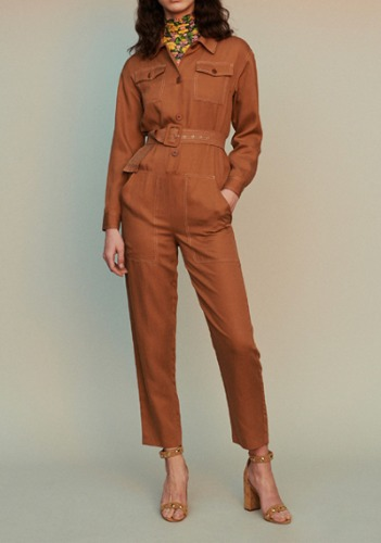 MAJE JUMPSUIT **Final sale