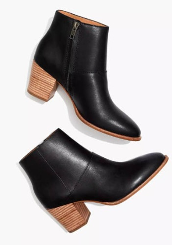 Madewell Ankle Boot