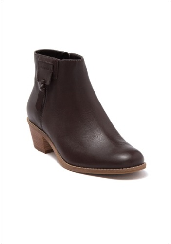 Cole Haan Ankle Bootie