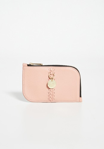 See by Chloe Card Case