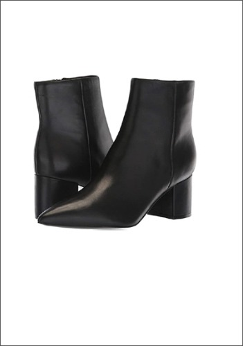 Marc Fisher Ankle Bootie