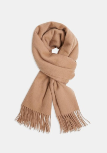 Theory Cashmere Scarf **