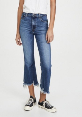 J Brand Flare Jeans
