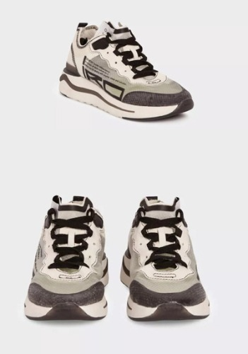 IRO Lace Up Sneakers