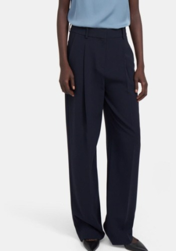 Theory Wide Pants